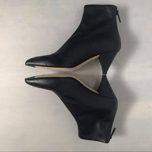 Super comfy high quality booties